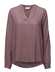 Tilly Blouse- MIN 2 - HEATHER