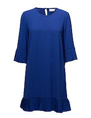 Harriet Tunic - ROYAL BLUE