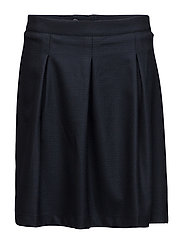 Aruba Skirt - MIDNIGHT MARINE