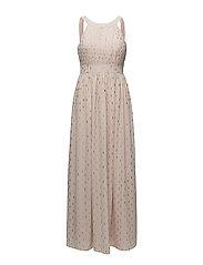 Luxy Dress- MIN 4 PCS - PEACH WHIP
