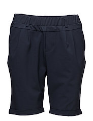Jillian Bermuda Pant - MIDNIGHT MARINE