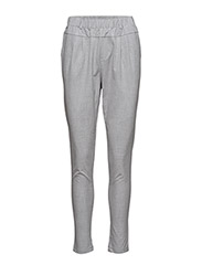 Jillian Pant - LIGHT GREY MELANGE