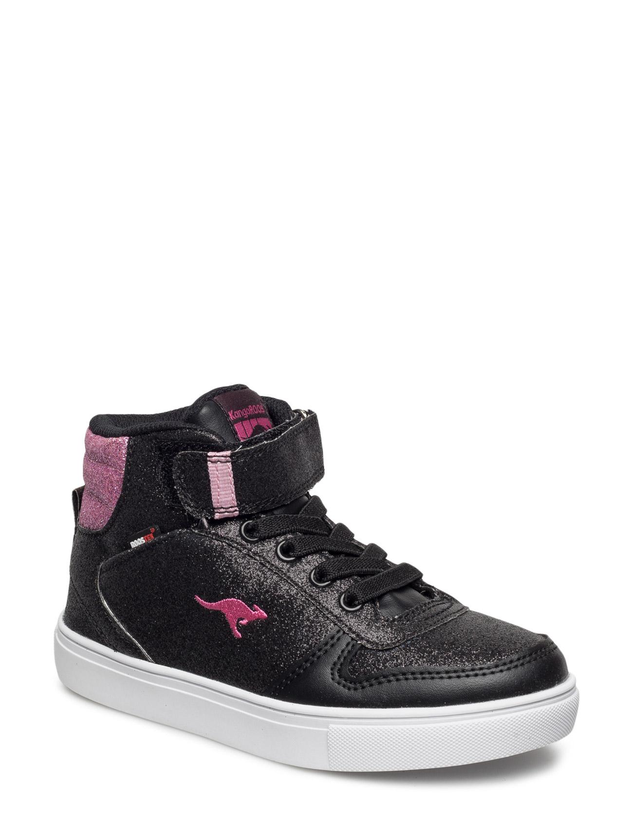 Girly KangaROOS Sko & Sneakers til Børn i Lyserød