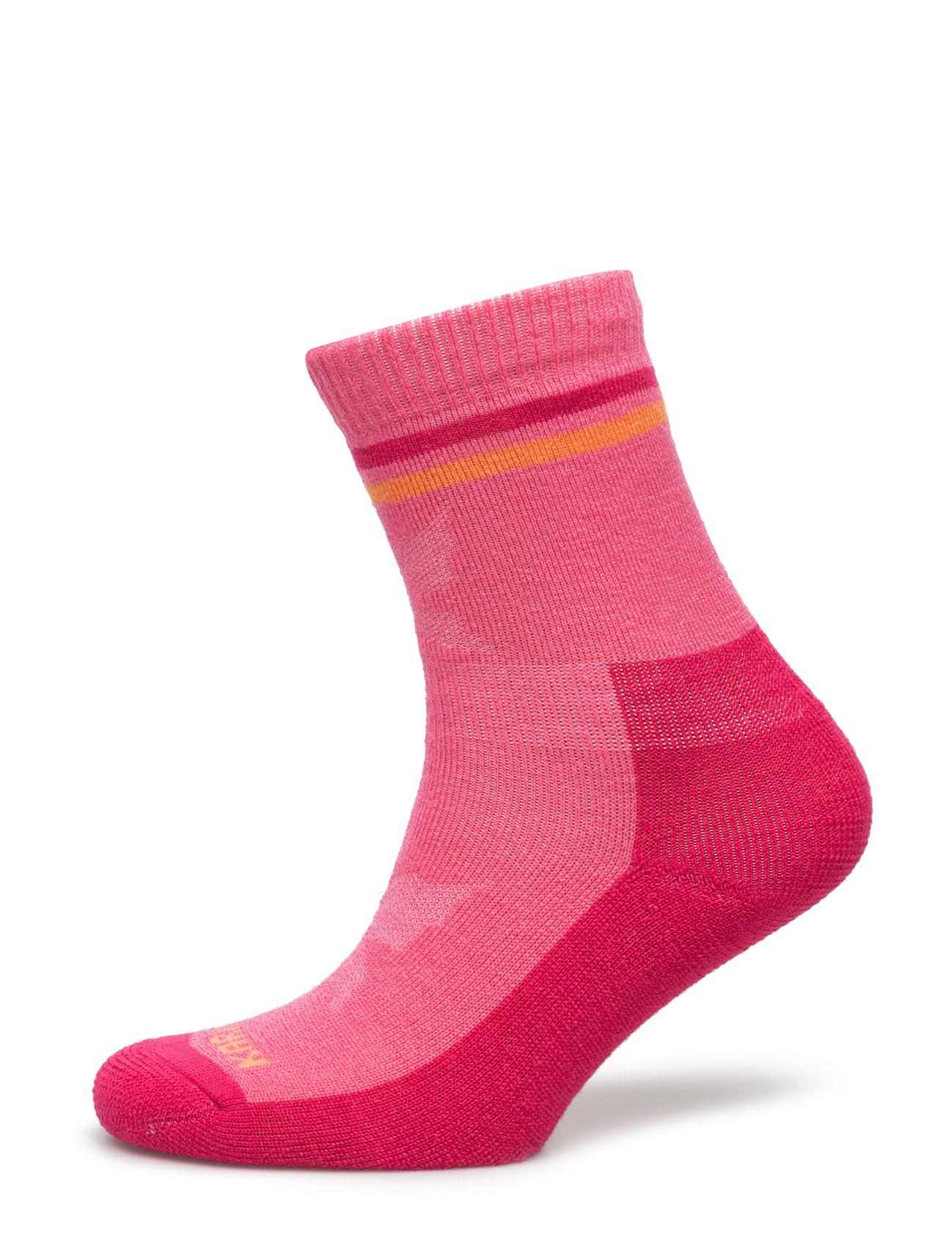 A Wool Sock Kari Traa Sports undertøj til Kvinder i Rose