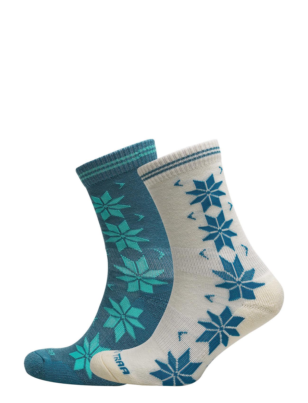 Vinst Wool Sock 2pk Kari Traa Sports undertøj til Damer i ... f8401630d3