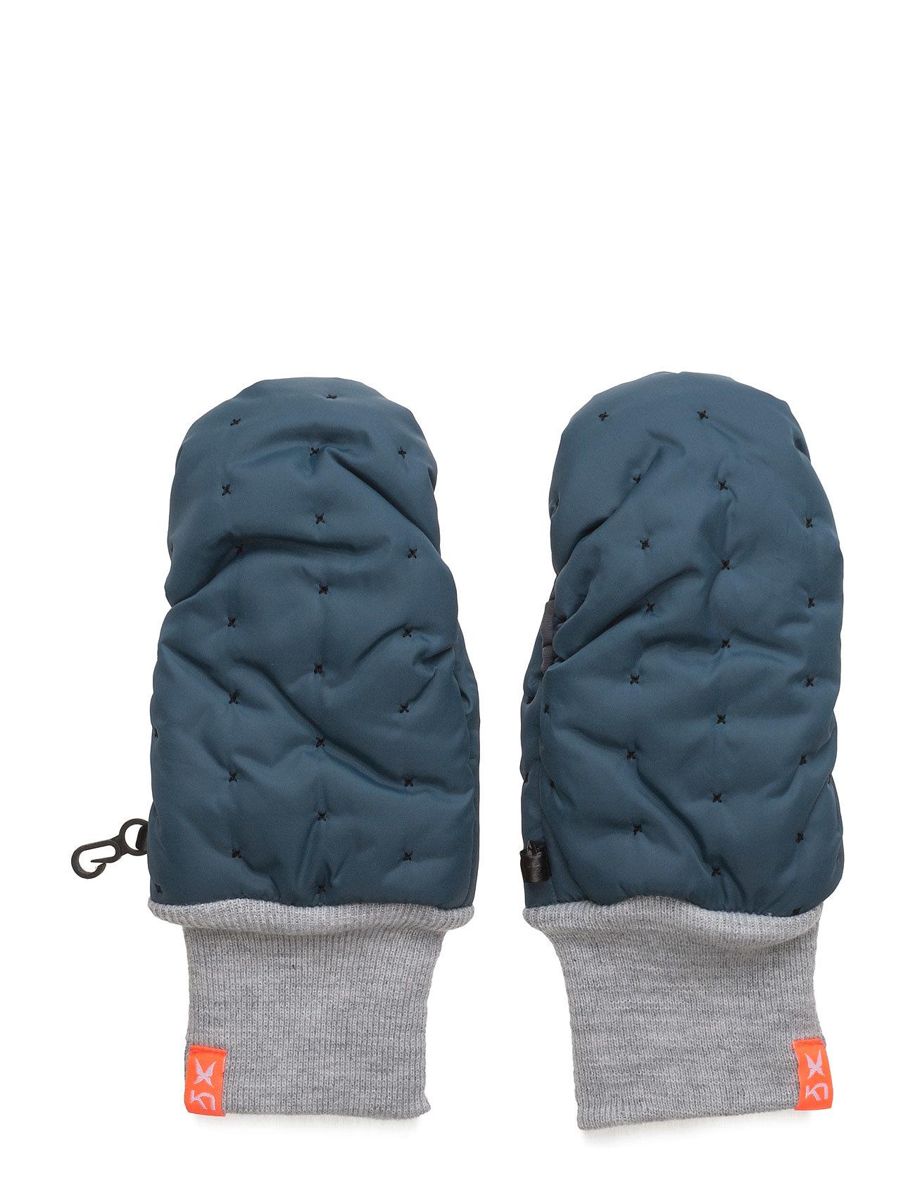 Flair Mitten Kari Traa Sports accessories til Kvinder i Navy blå