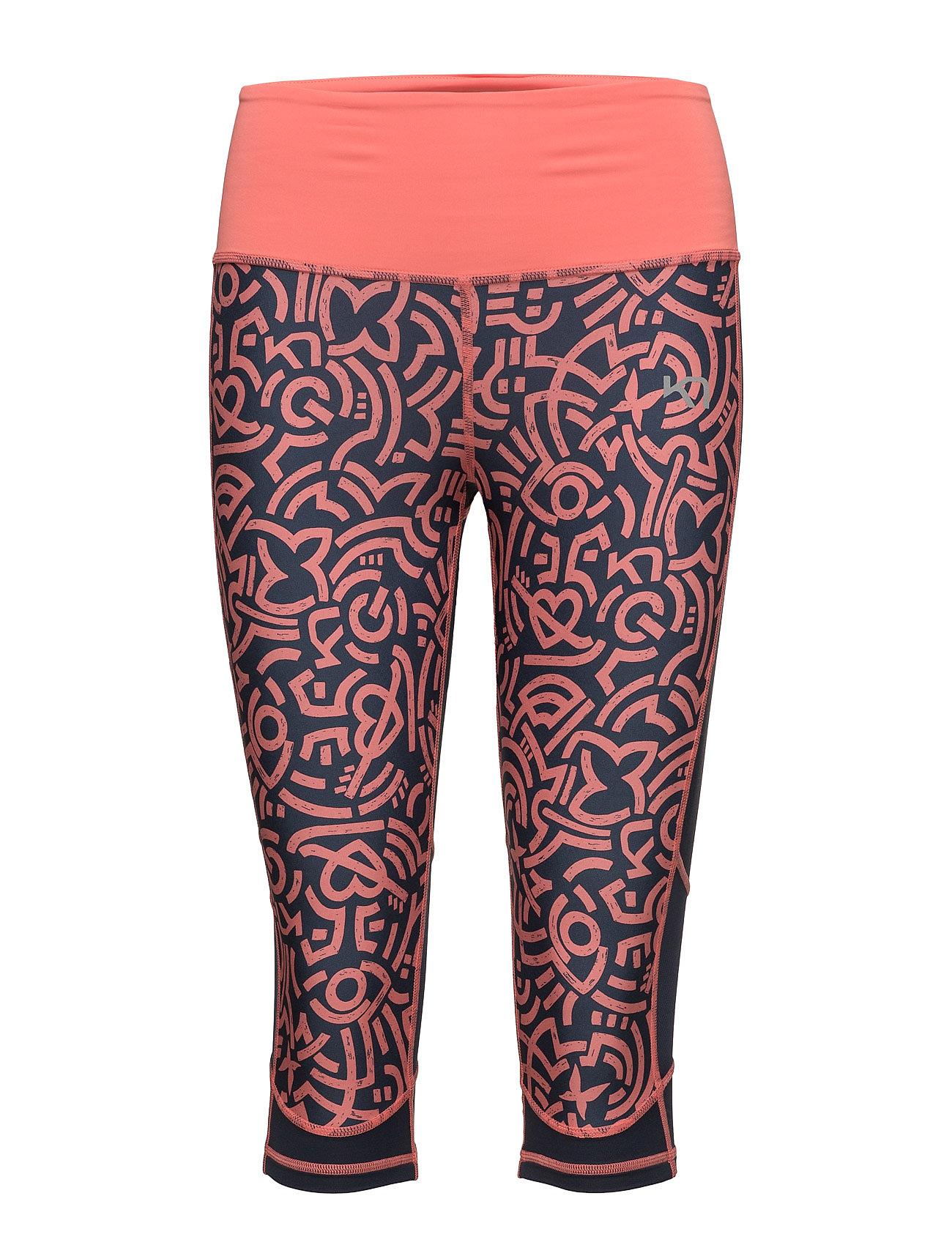 Sarah Capri Kari Traa Sportstøj til Kvinder i