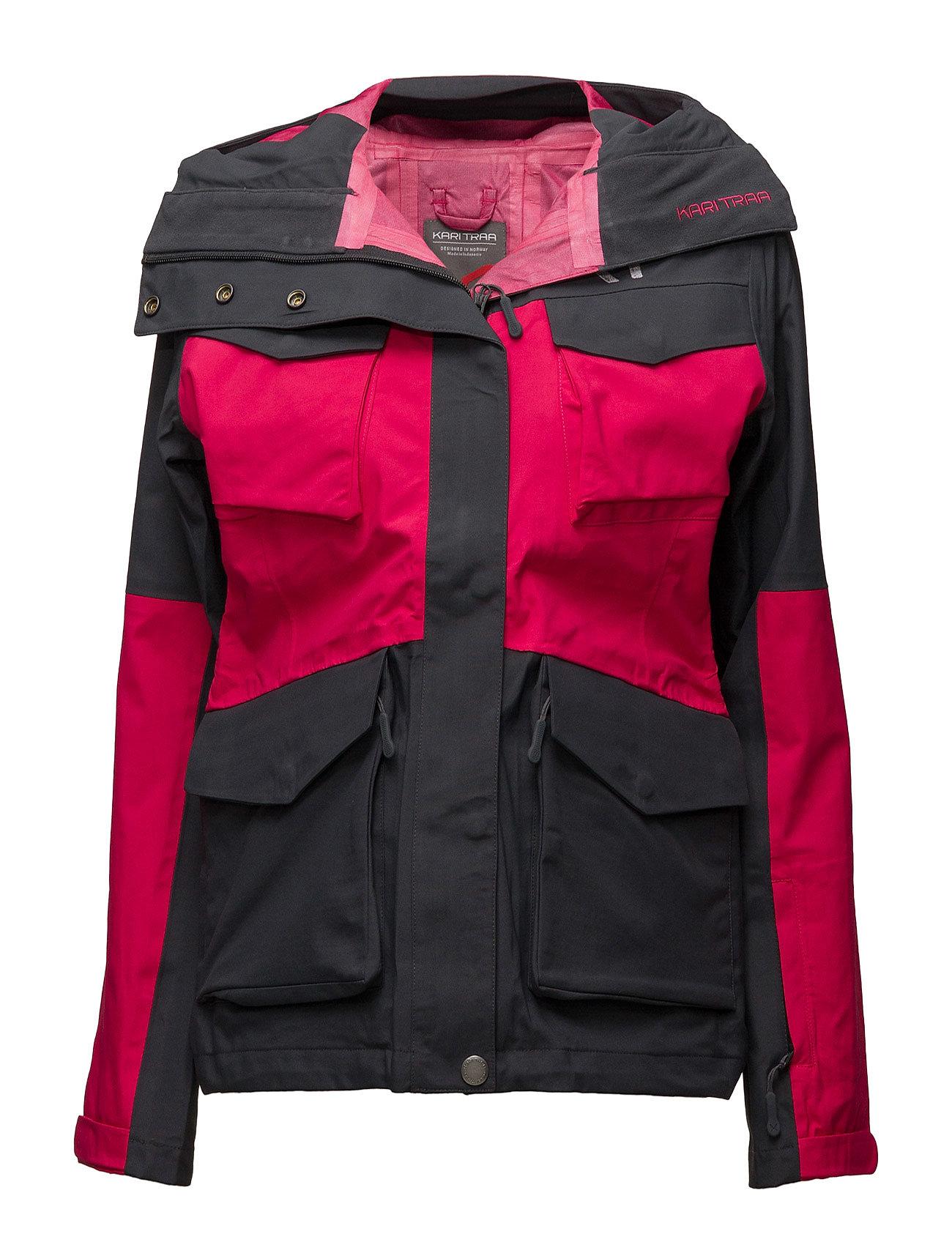 Acro jacket fra kari traa fra boozt.com dk