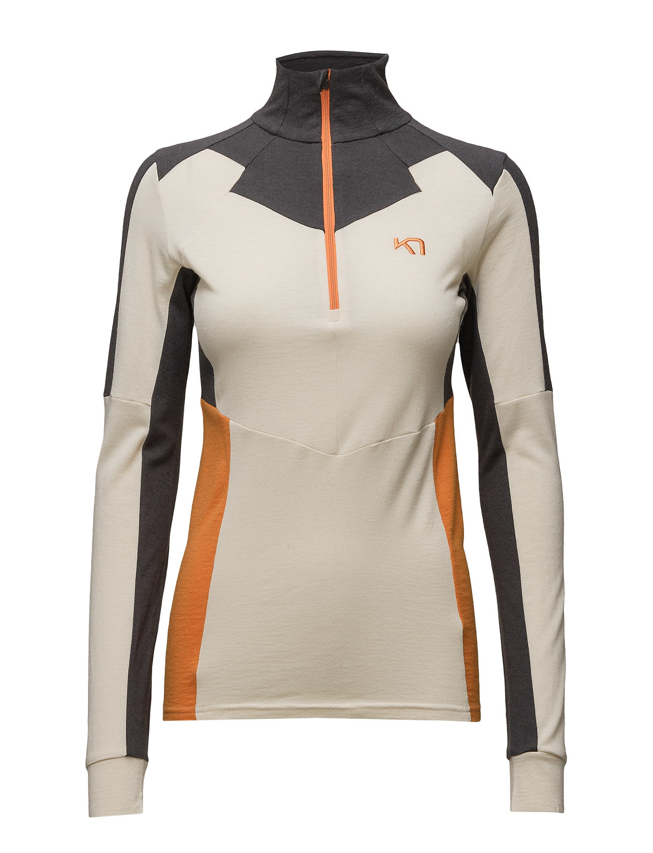 Voss Ls Kari Traa Sports undertøj til Kvinder i