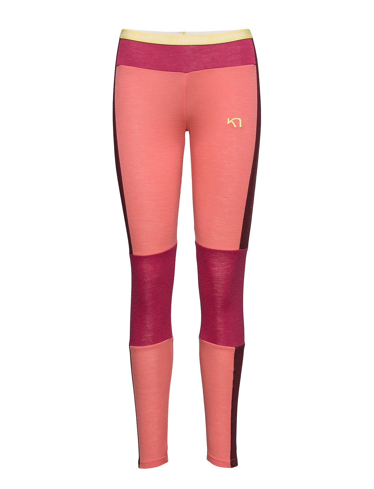 Vossa Pant Kari Traa Sportstøj til Kvinder i