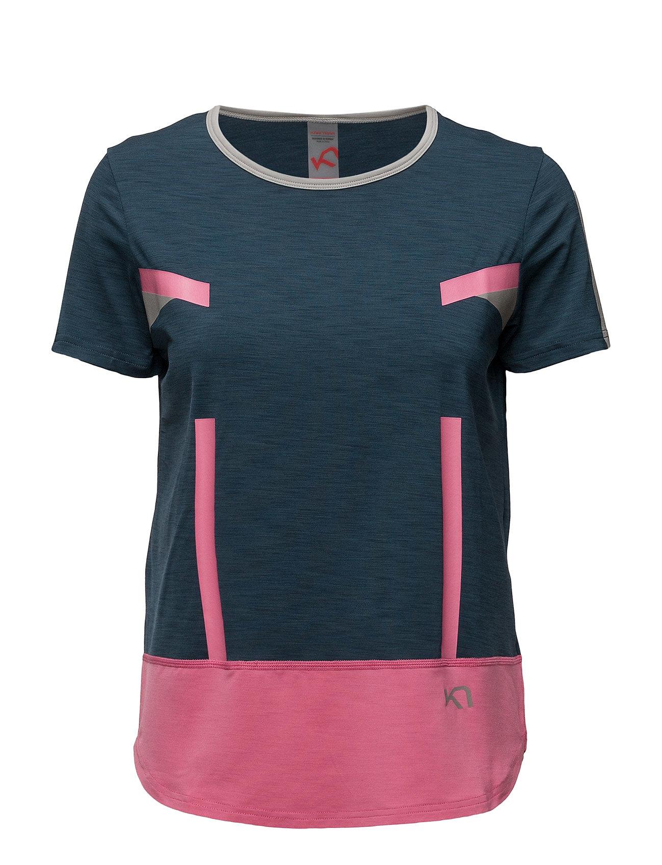 Anita Tee Kari Traa Løbe t-shirts til Damer i