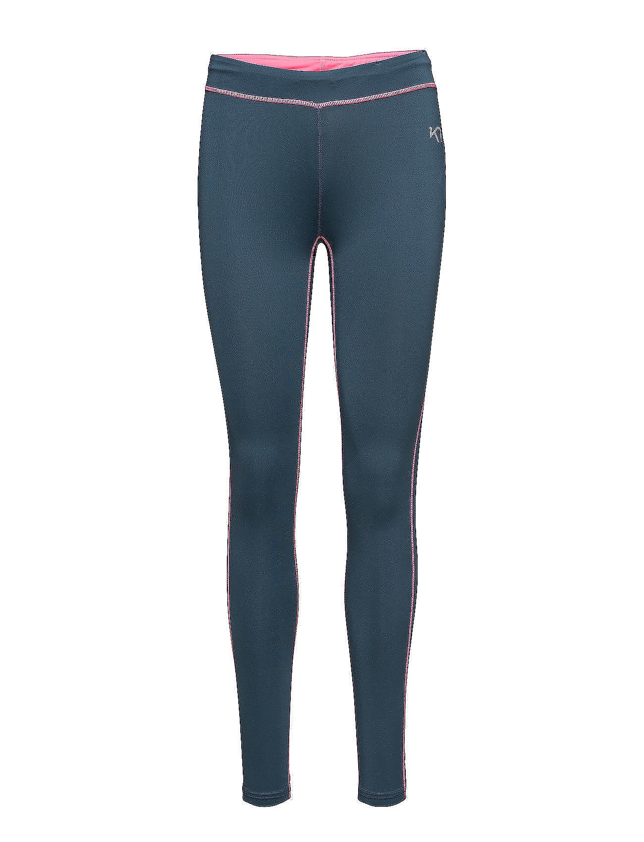 Nora Tights Kari Traa Sportstøj til Kvinder i Navy blå