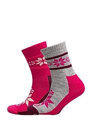 Kari Traa - Rusa Wool Sock 2pk