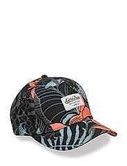 TVINDE CAP W - COAST