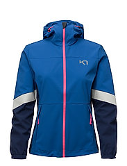 MATHEA JACKET - ROYAL