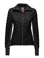 TOVE MIDLAYER - BLACK