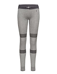 TVEITO TIGHTS - GREYM