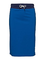 RIO SKIRT - ROYAL