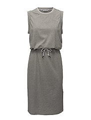 RIO DRESS - GREYM