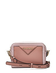 K/Klassik Camera Bag - PALE ROSE