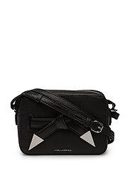 K/Rocky Bow Camera Bag - BLACK