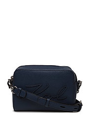 K/Signature Essential Cam Bag - DEEP PETRO