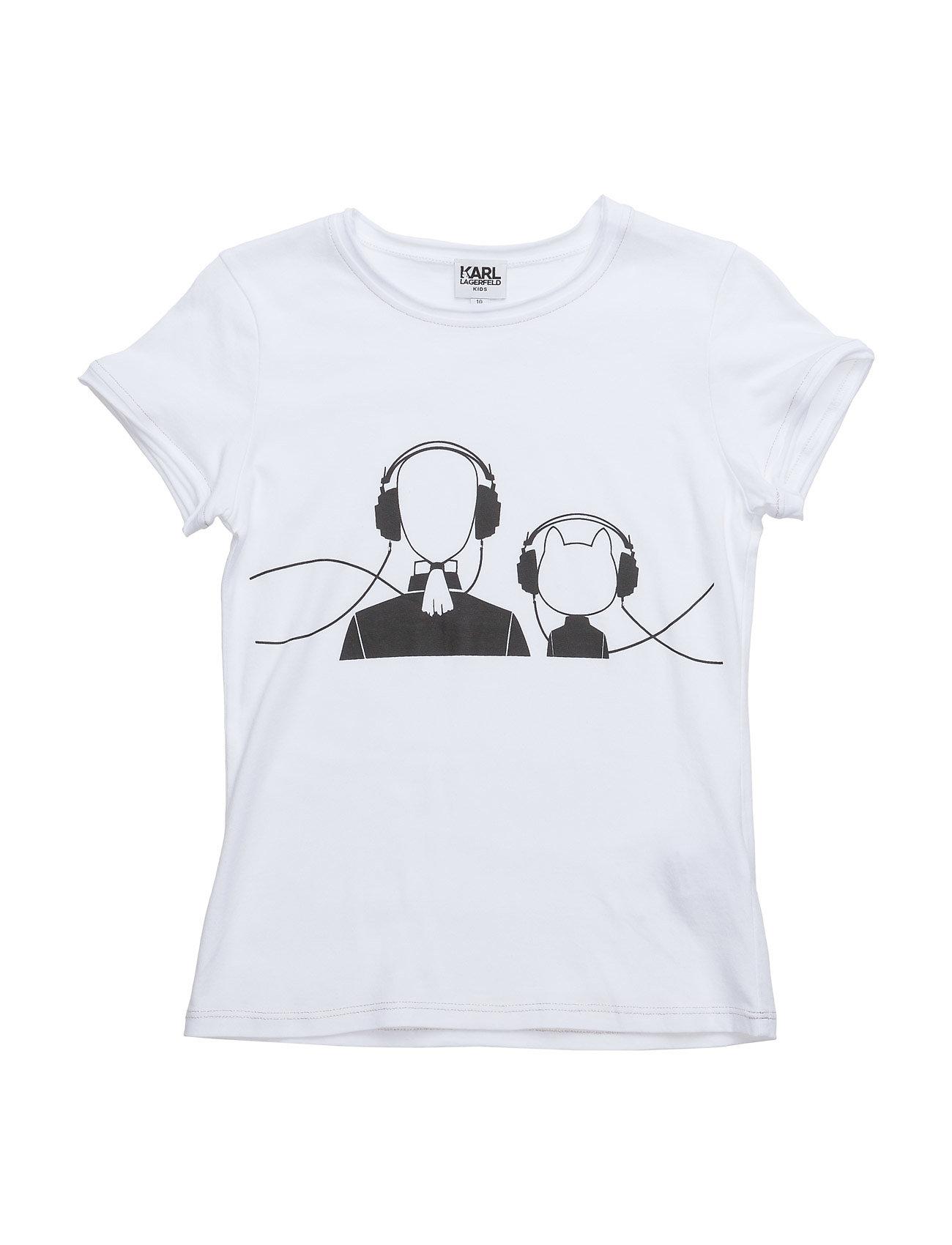 karl lagerfeld – T-shirt på boozt.com dk