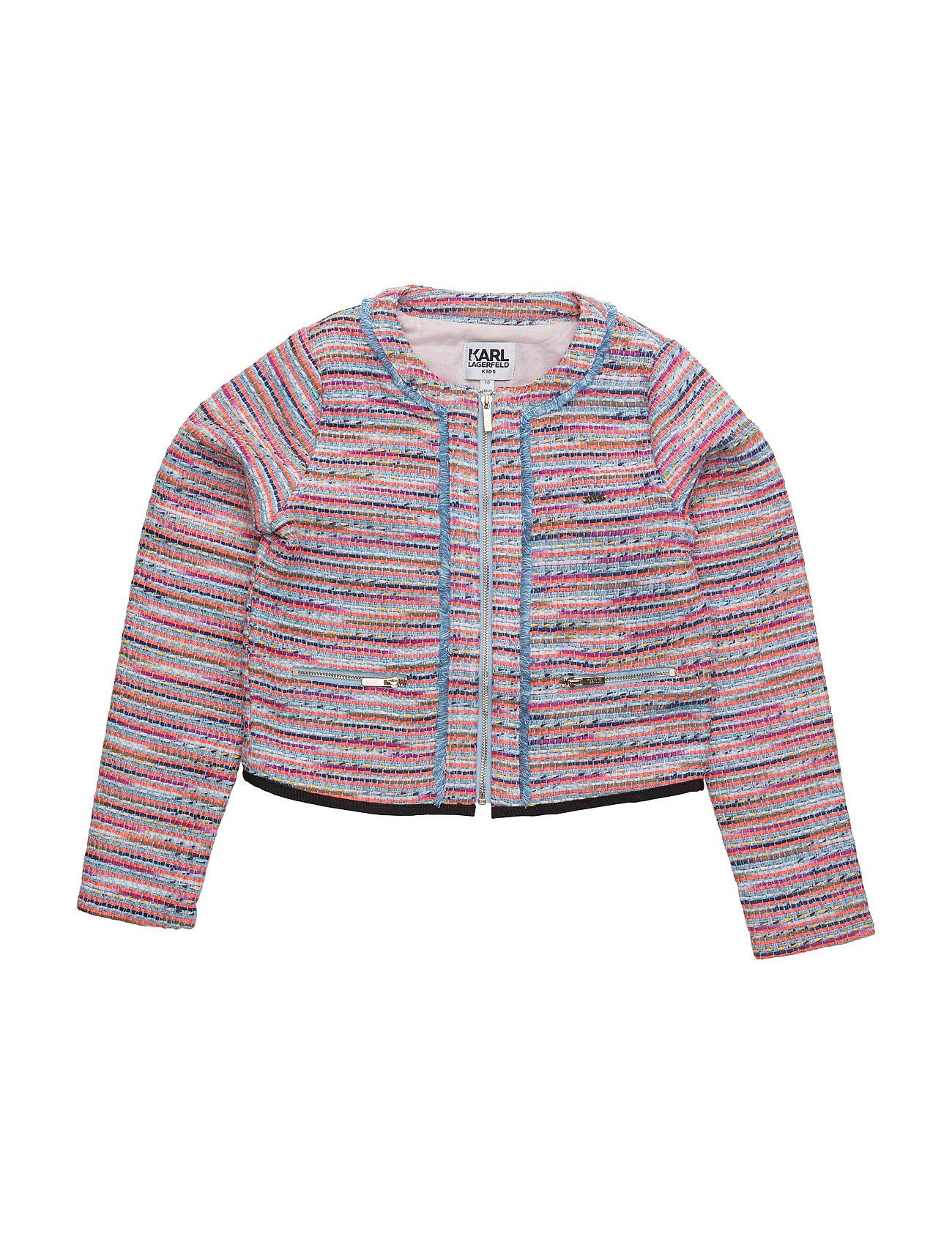 Jacket fra karl lagerfeld fra boozt.com dk