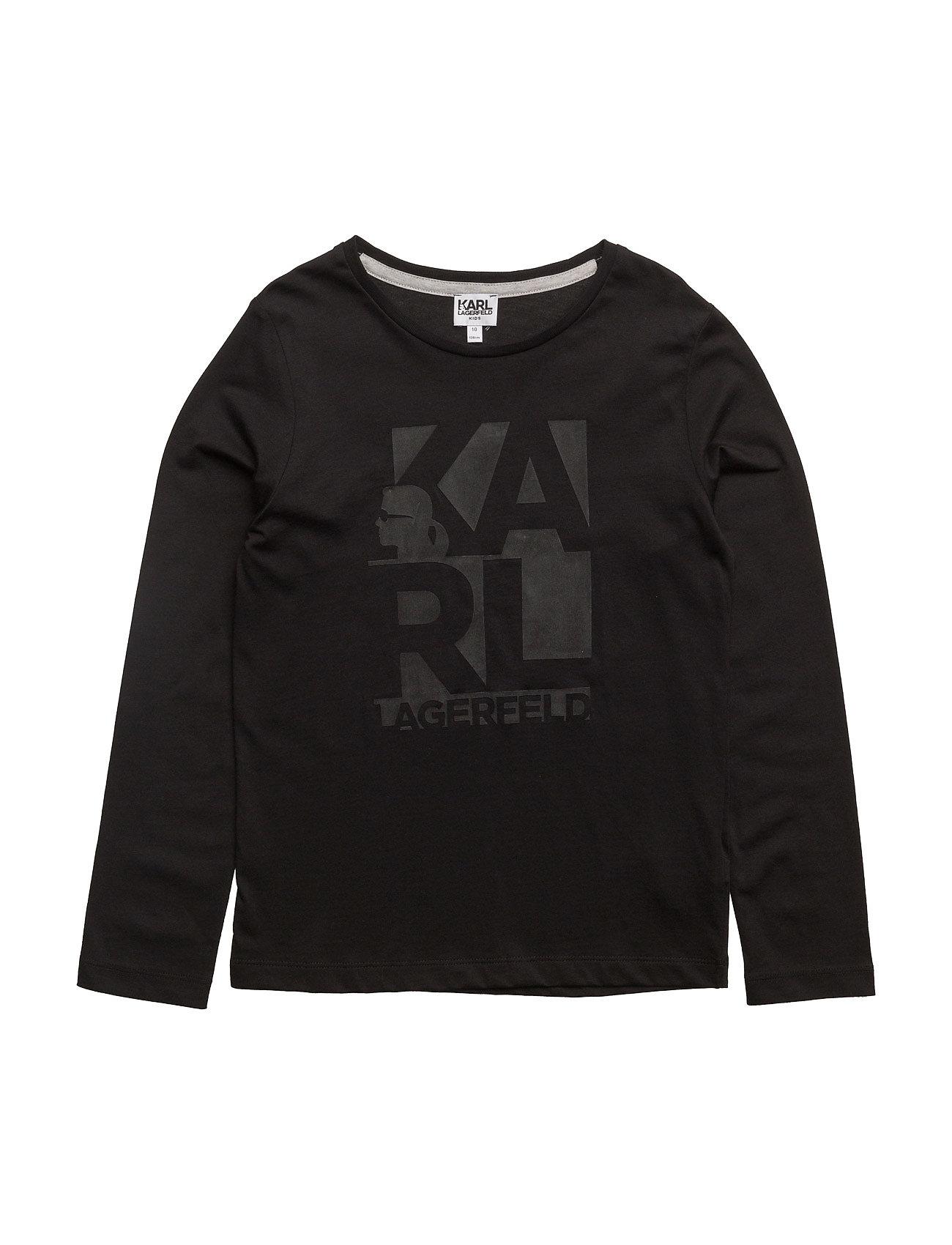 karl lagerfeld – T-shirt fra boozt.com dk