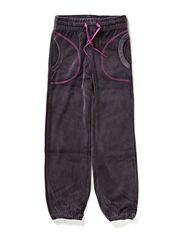 Velvet Pants - Iron