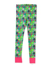 Printed Ess. Leggings - Wild Flowe