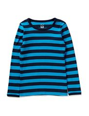 Katvig Classic Stripes L/S T-Shirt