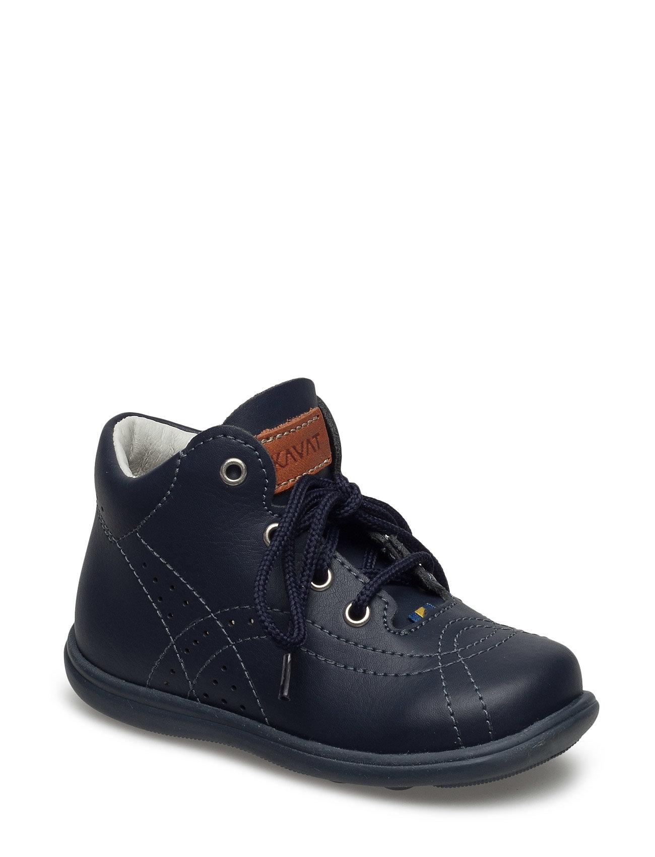 Edsbro Xc Kavat Sko & Sneakers til Børn i Blå
