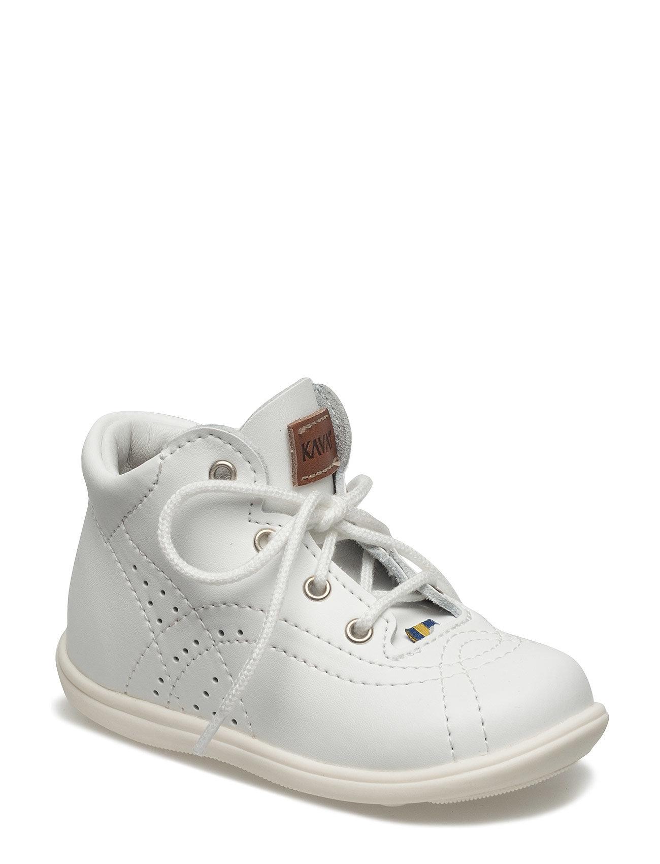 Edsbro Xc Kavat Sko & Sneakers til Børn i hvid