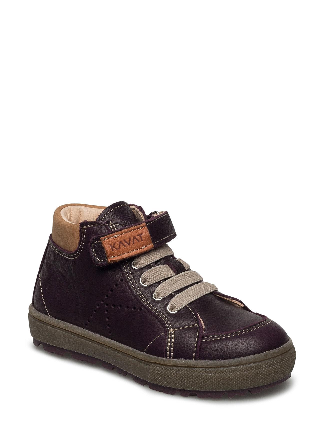 Vsterby Ep Kavat Sko & Sneakers til Børn i Lilac