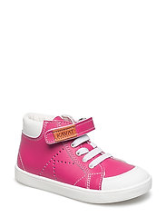 Västerby XC Ankle high sneaker - CERISE