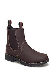 Husum XC - DARK BROWN