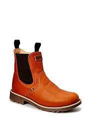 Husum EP chelsea boot - Brown