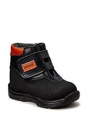 Yxhult XC winter boot - Black