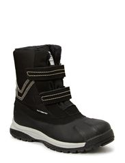 Dåsen Waterproof Winter Boot - Black