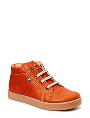 Koppom EP sneaker - Brown