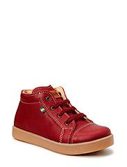 Koppom EP sneaker - Red