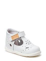 ÄNGSKÄR XC Summer sandal - WHITE