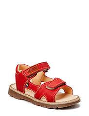 NYBY EP Sandal - RED