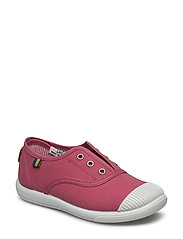 Fagerhult summer shoe - CERISE