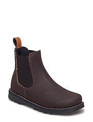 Bods JR XC - DARK BROWN
