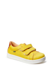 RONNEBY EP Spring shoe - YELLOW