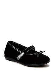 Blinka TX textile shoe - Black