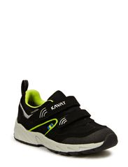 Nävran Waterproof Sportshoe - Black