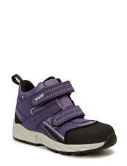 Ljusnan Waterproof Sportshoe - Lilac